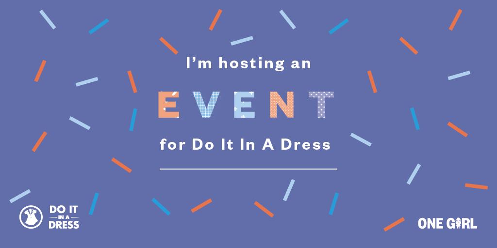 I'm hosting an event – Twitter Image Option 1