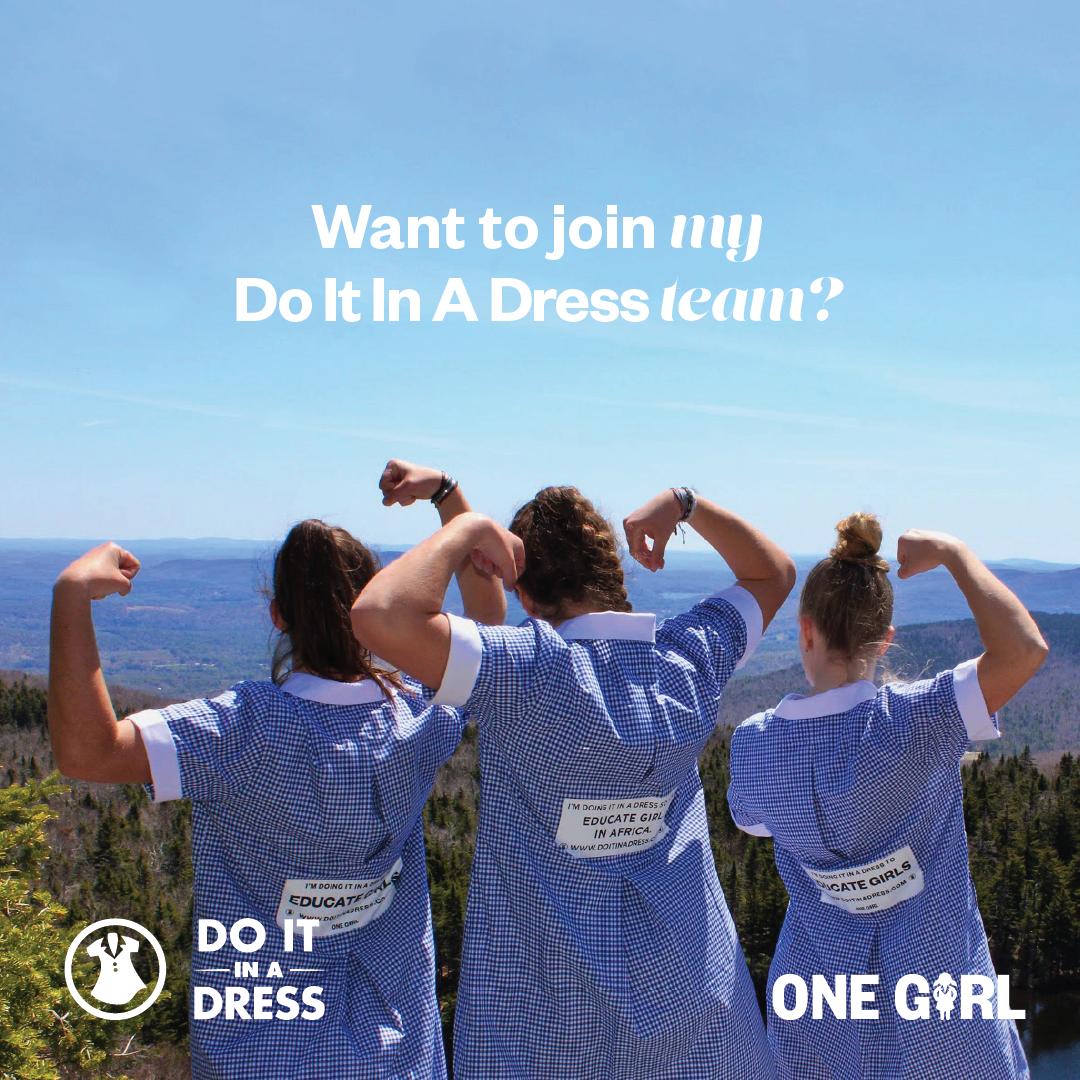 Join my DIIAD Team! Instagram Option 3