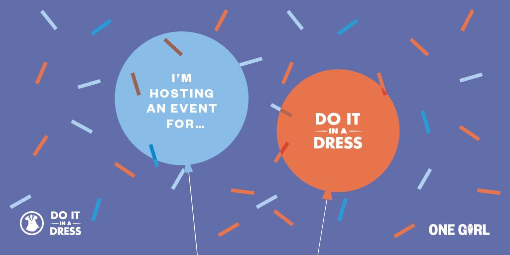 I'm hosting an event – Twitter Image Option 2